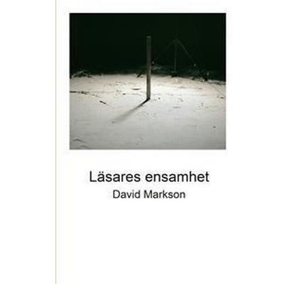 Läsares ensamhet (Inbunden, 2016)