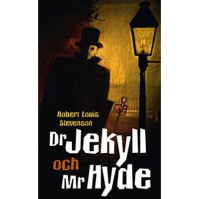 Dr Jekyll och mr Hyde (Häftad, 2010)