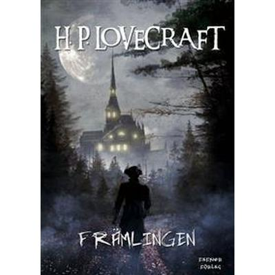 Främlingen (E-bok, 2016)