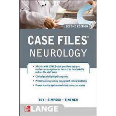 Case Files (Pocket, 2012)