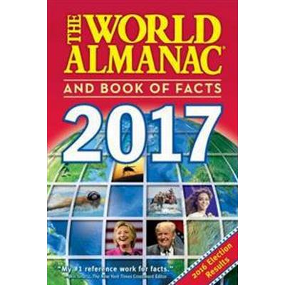 The World Almanac and Book of Facts (Häftad, 2016)