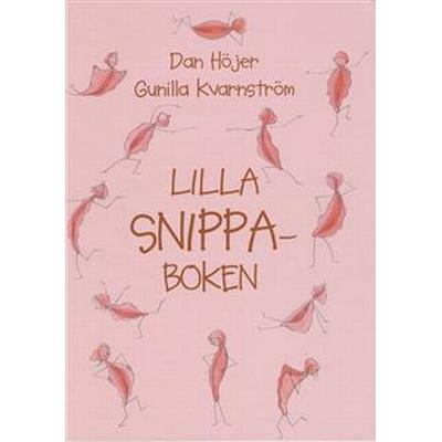 Lilla snippaboken (E-bok, 2014)