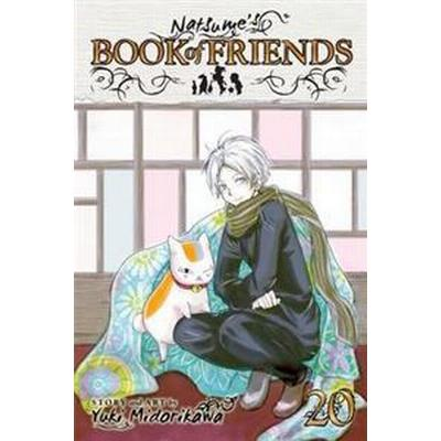 Natsume's Book of Friends, Vol. 20 (Häftad, 2017)