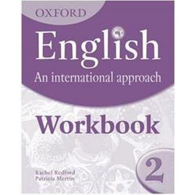 Oxford English: An International Approach: Workbook 2 (Häftad, 2010)
