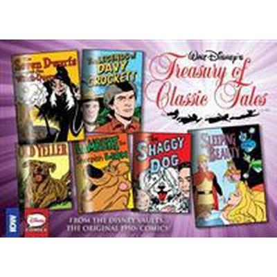 Walt Disney's Treasury Of Classic Tales, Vol. 2 (Inbunden, 2017)
