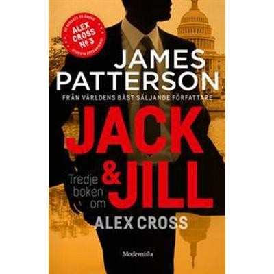 Jack & Jill (Alex Cross #3) (E-bok, 2017)