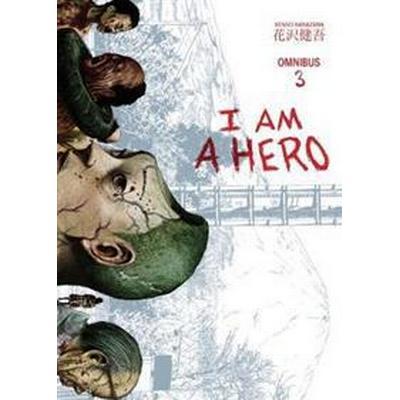 I Am A Hero Omnibus Vol. 3 (Häftad, 2017)