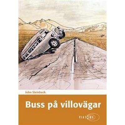 Buss på villovägar (Ljudbok CD, 2017)