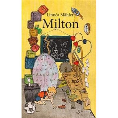 Milton (Inbunden, 2017)