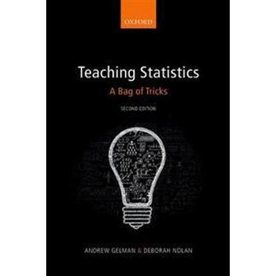 Teaching Statistics (Inbunden, 2017)