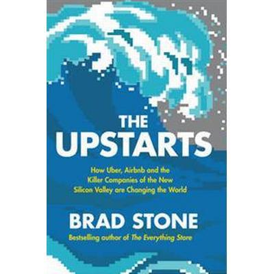 The Upstarts (Häftad, 2017)