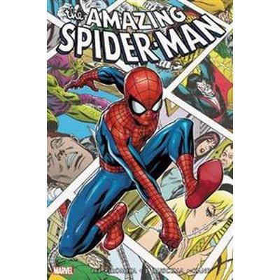 The Amazing Spider-Man Omnibus 3 (Inbunden, 2017)