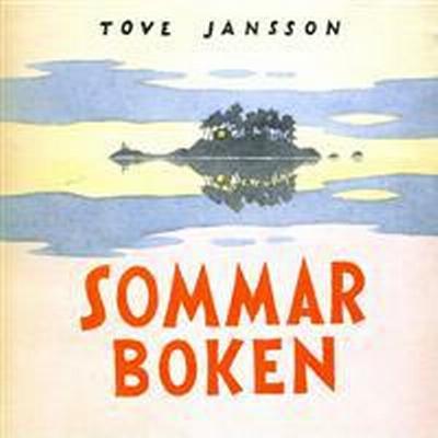 Sommarboken (Ljudbok nedladdning, 2016)