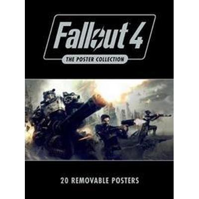 Fallout 4: The Poster Collection (Häftad, 2017)