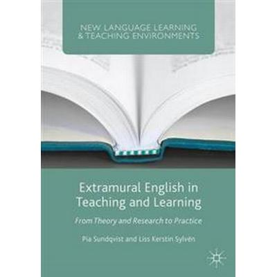 Extramural English in Teaching and Learning (Pocket, 2016)