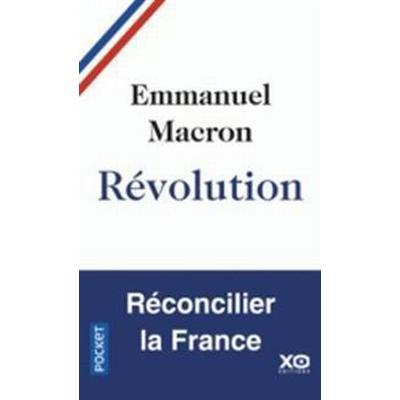 Révolution (Pocket, 2017)