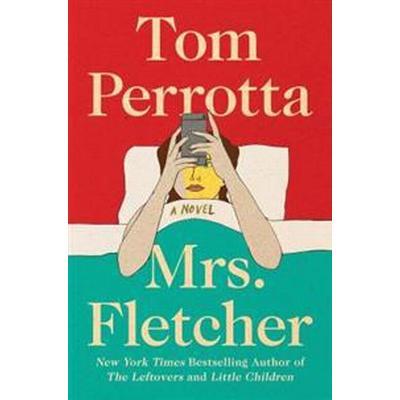 Mrs. Fletcher (Inbunden, 2017)
