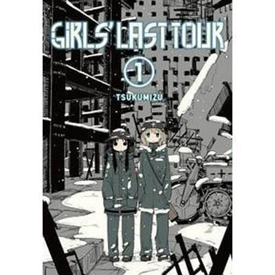Girls' Last Tour 1 (Pocket, 2017)