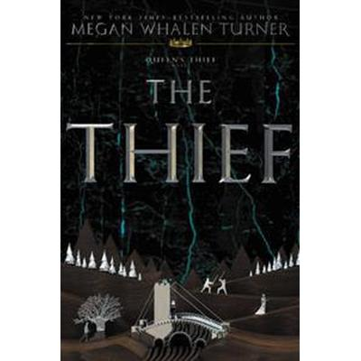 The Thief (Pocket, 2017)