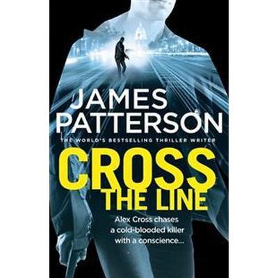 Cross the Line (Häftad, 2016)