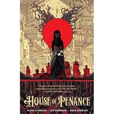 House of Penance (Pocket, 2017)