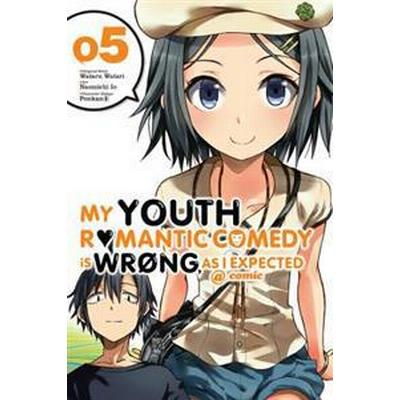 My Youth Romantic Comedy Is Wrong, As I Expected @ Comic 5 (Pocket, 2017)