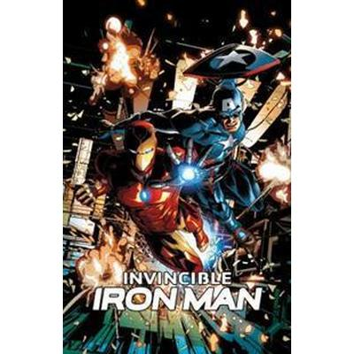 Invincible Iron Man 3 (Inbunden, 2017)