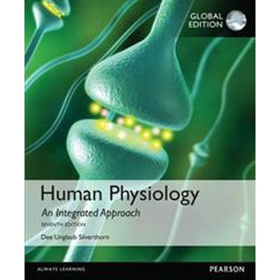 Human Physiology: An Integrated Approach with MasteringA&P, Global Edition (Övrigt format, 2015)