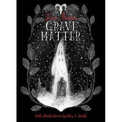 Grave matter (Pocket, 2017)