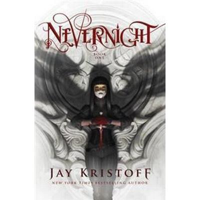 Nevernight (Inbunden, 2016)