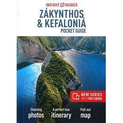 Insight Guide Zakynthos (Pocket, 2017)