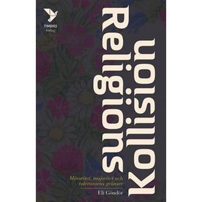 Religionskollision (E-bok, 2017)