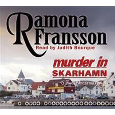 Murder in Skarhamn (Ljudbok nedladdning, 2016)