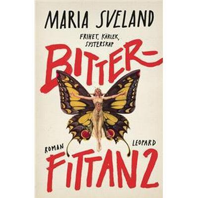 Bitterfittan 2 (Ljudbok nedladdning, 2017)