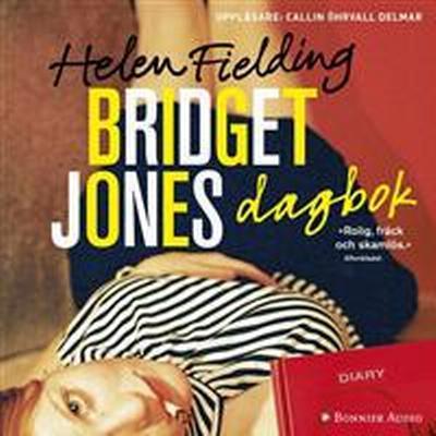 Bridget Jones dagbok (Ljudbok nedladdning, 2016)