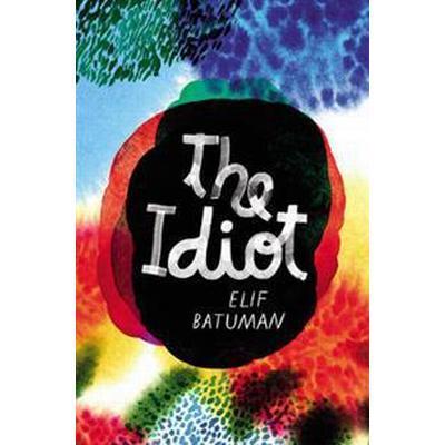 Idiot (Pocket, 2017)