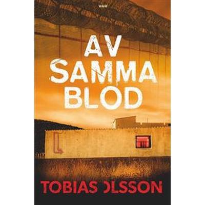 Av samma blod (E-bok, 2016)