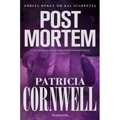 Post mortem (Första boken om Kay Scarpetta) (E-bok, 2017)