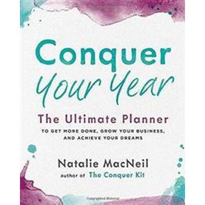 Conquer Your Year (Pocket, 2016)