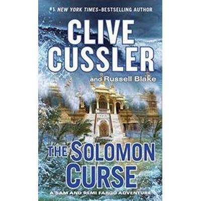 The Solomon curse (Pocket, 2016)
