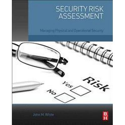 Security Risk Assessment (Häftad, 2014)