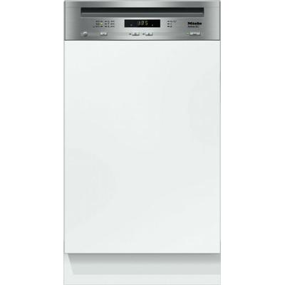 Miele G 4620 SCi Stainless Steel