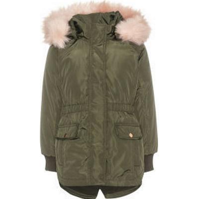Name It Nitmariska Winter Jacket - Green/Forest Night (13143875)