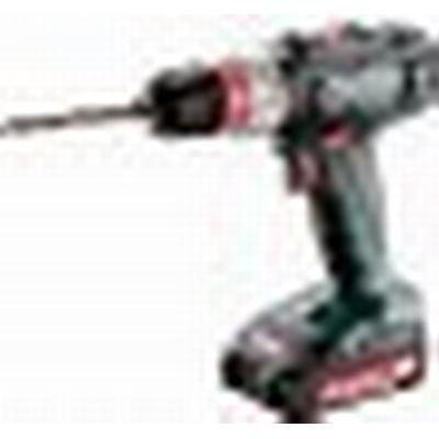 Metabo BS 18 L Quick (2x2.0Ah) (602320500)