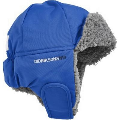 Didriksons Biggles Kid's Cap - Indigo Blue (172501097187)
