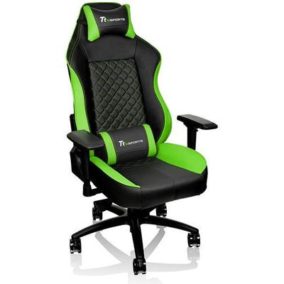 Thermaltake GT Comfort XC 500 - Black/Green