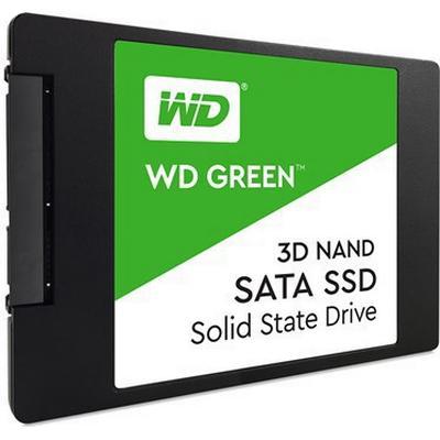 Western Digital Green WDS120G2G0A 120GB