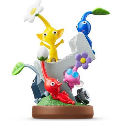 Nintendo Amiibo Pikmin - Pikmin