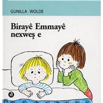 Emmas bror blir sjuk (kurdiska) (Inbunden, 2002)