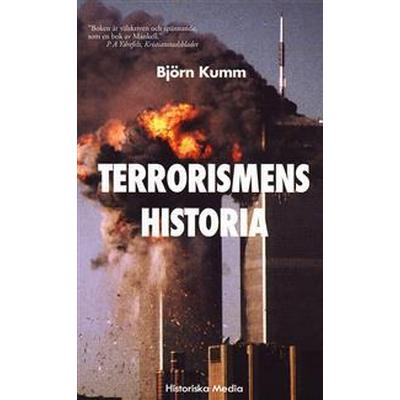 Terrorismens historia (Häftad, 2017)